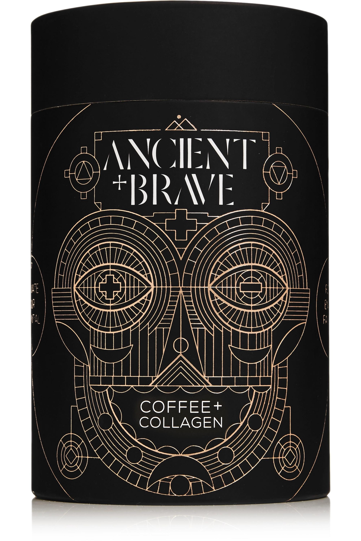 ANCIENT+BRAVE Coffee + Collagen, 250 g – Nahrungsergänzungsmittel