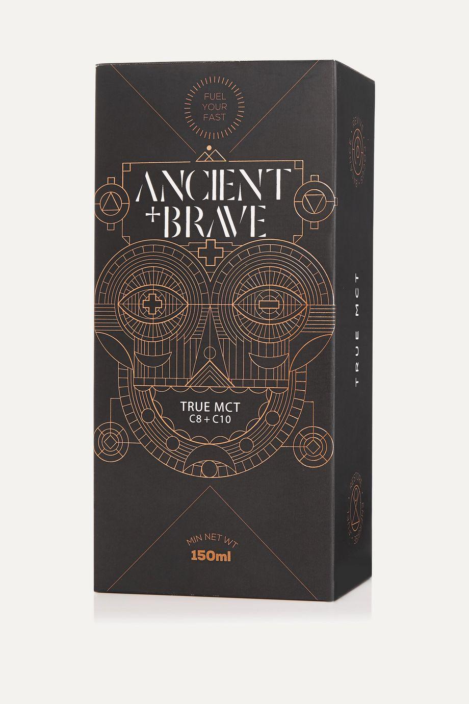 ANCIENT+BRAVE True MCT Sachets, 15 x 10ml