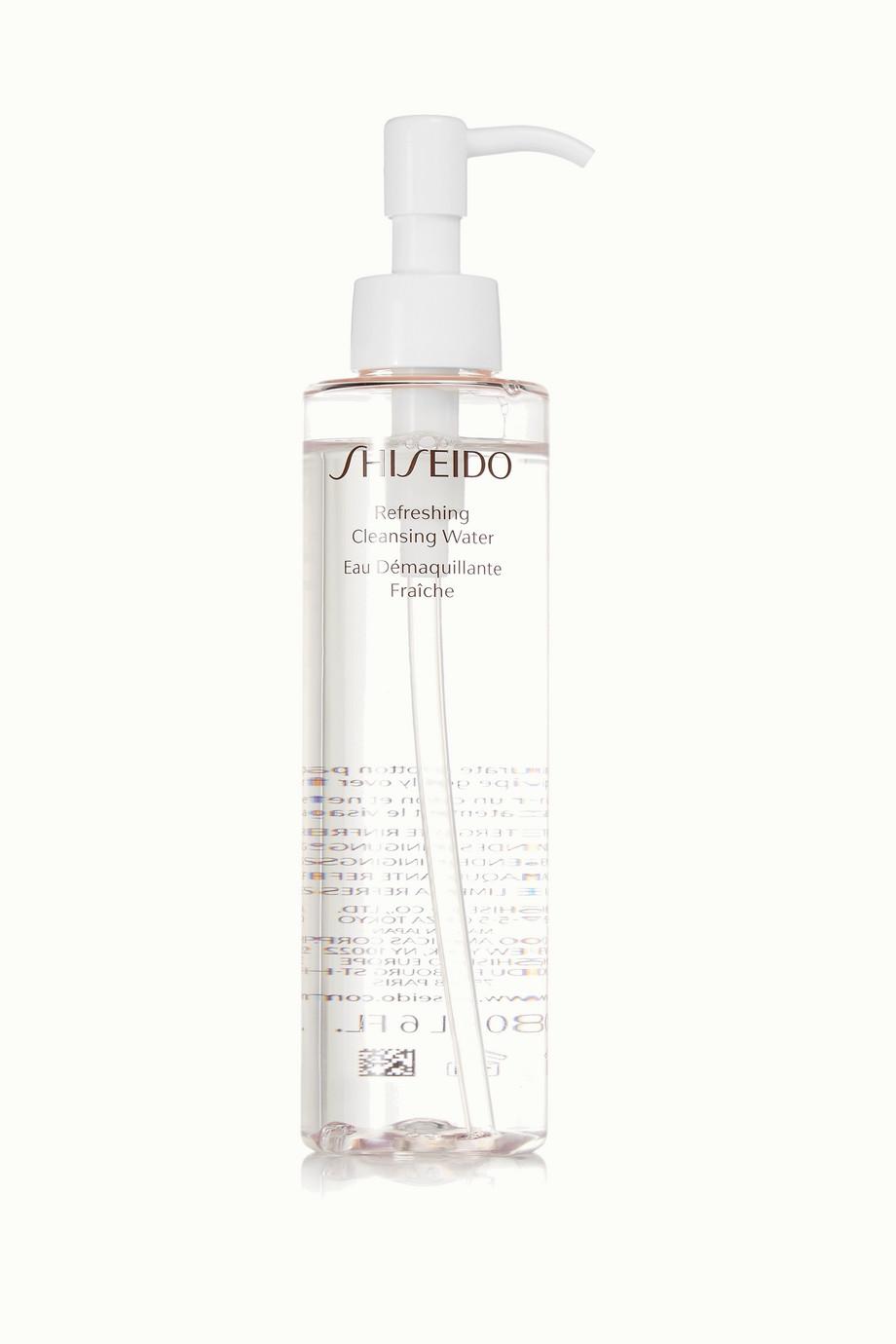 Shiseido Refreshing Cleansing Water, 180 ml – Gesichtswasser
