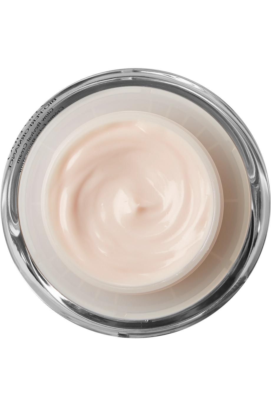 Shiseido Bio-Performance Glow Revival Cream, 50 ml – Feuchtigkeitscreme