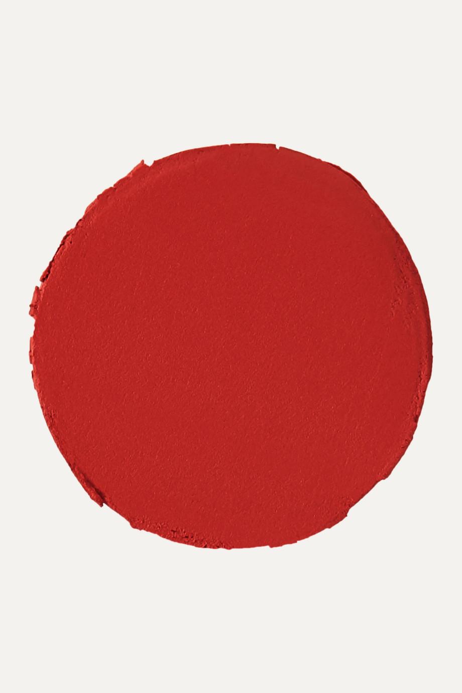 Shiseido ModernMatte Powder Lipstick – Hyper Red 514 – Lippenstift