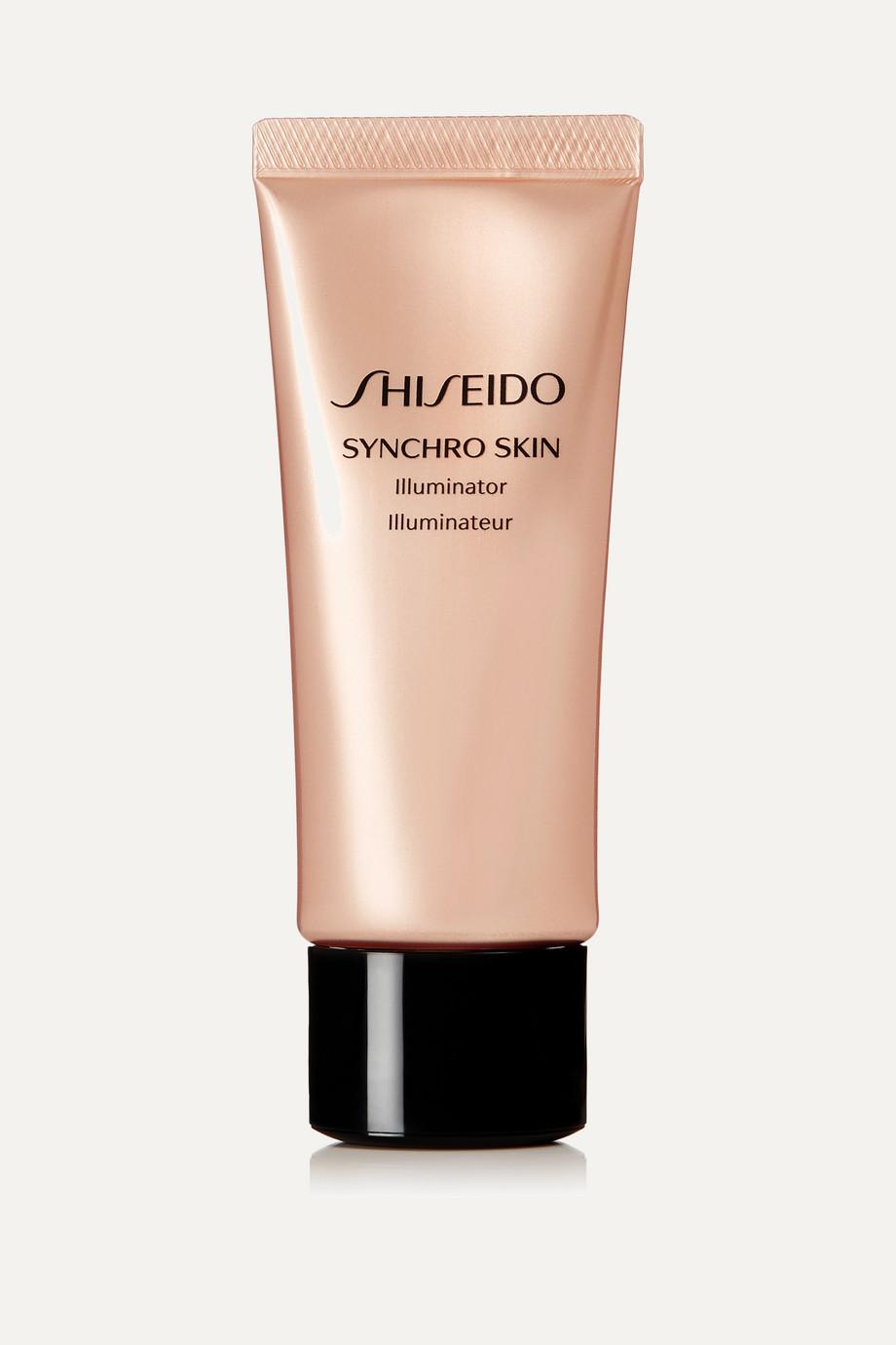 Shiseido Synchro Skin Illuminator - Rose Gold, 40ml