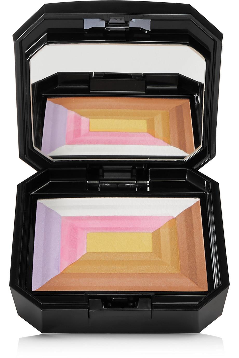 Shiseido 7 Light Powder Illuminator – Make-up-Palette