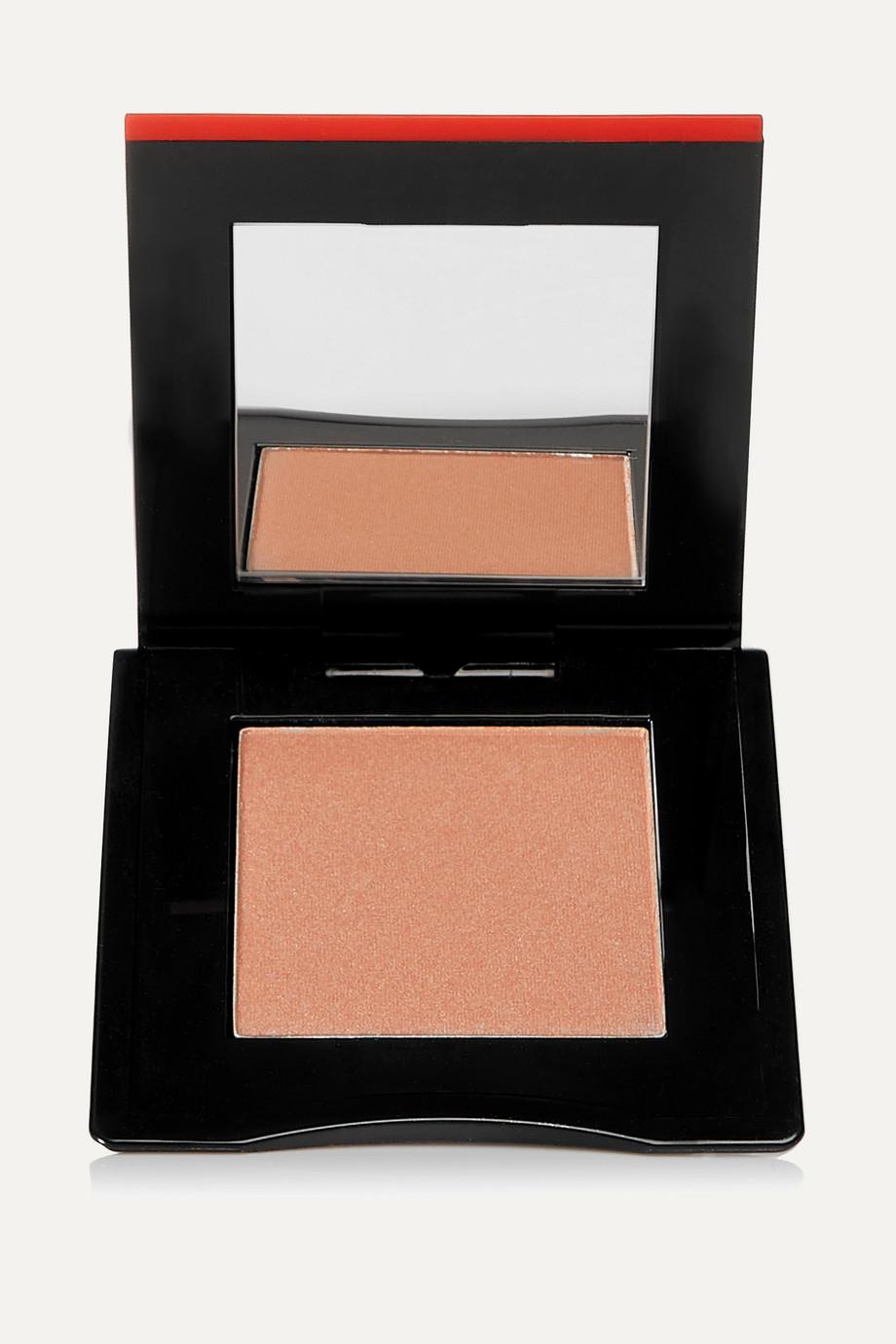Shiseido InnerGlow CheekPowder – Solar Haze 05 – Rouge