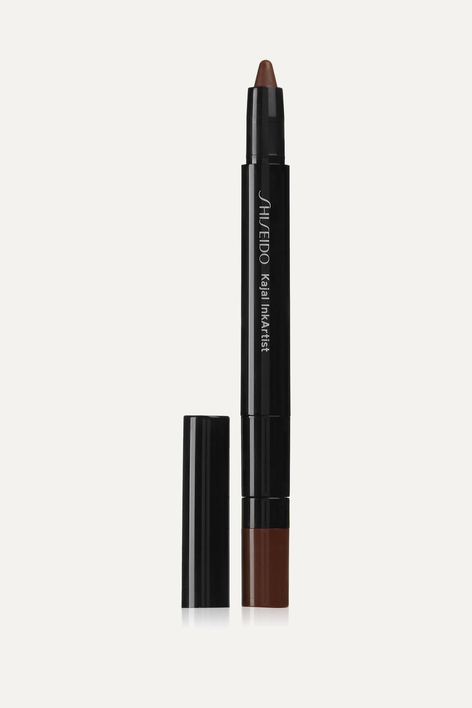 Shiseido Kajal InkArtist – Tea House 01 – Kajal