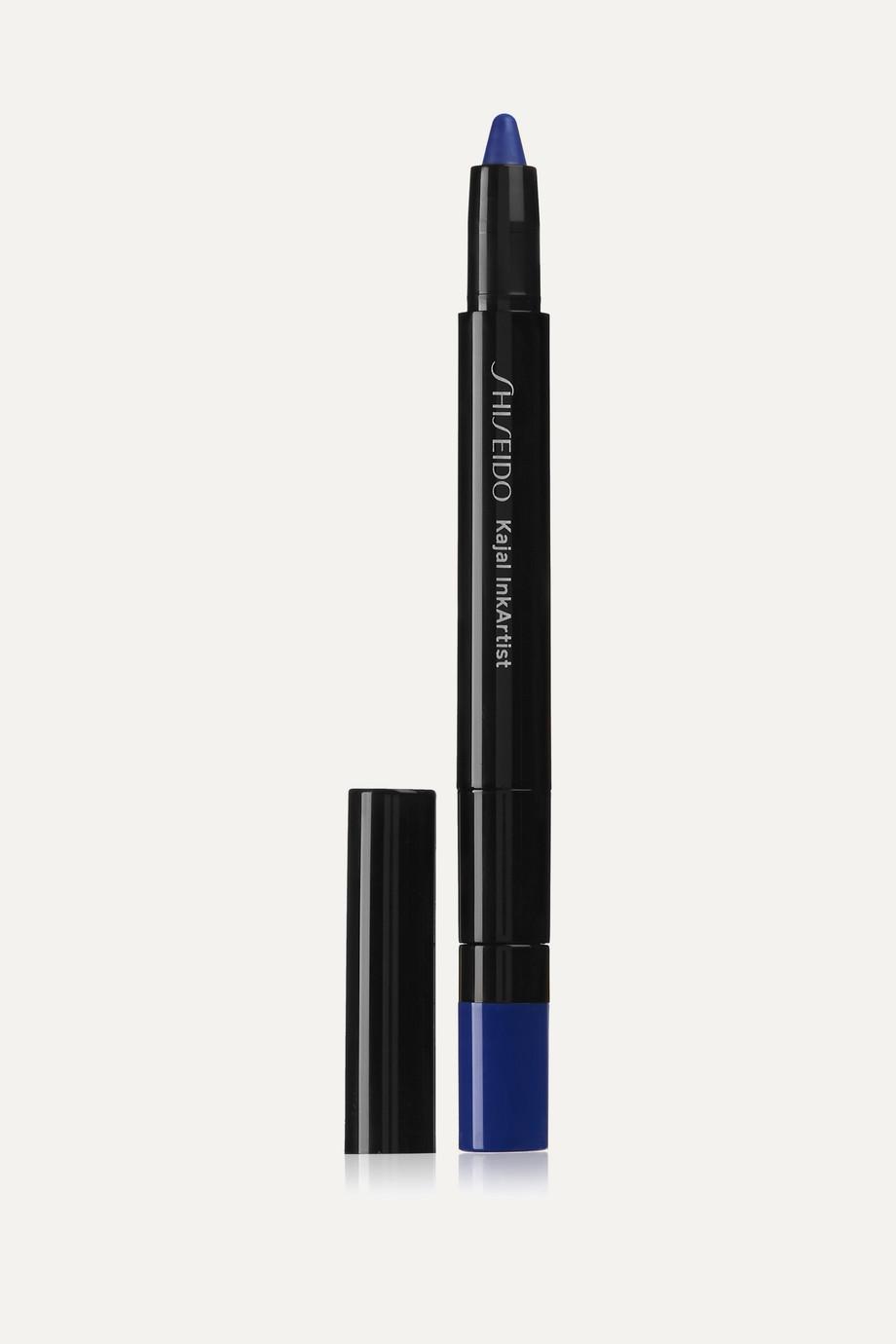 Shiseido Kajal InkArtist – Gunjo Blue 08 – Kajal
