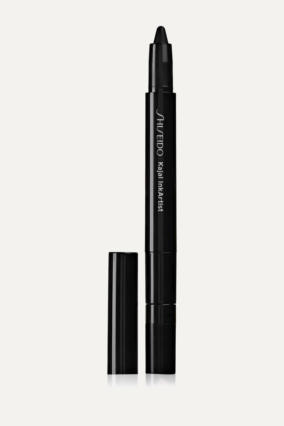 Shiseido Kajal InkArtist – Nippon Noir 09 – Kajal
