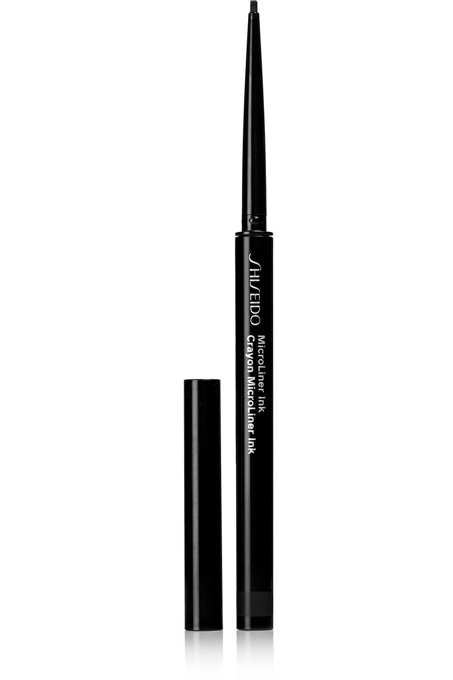 Shiseido MicroLiner Ink – Black 01 – Eyeliner