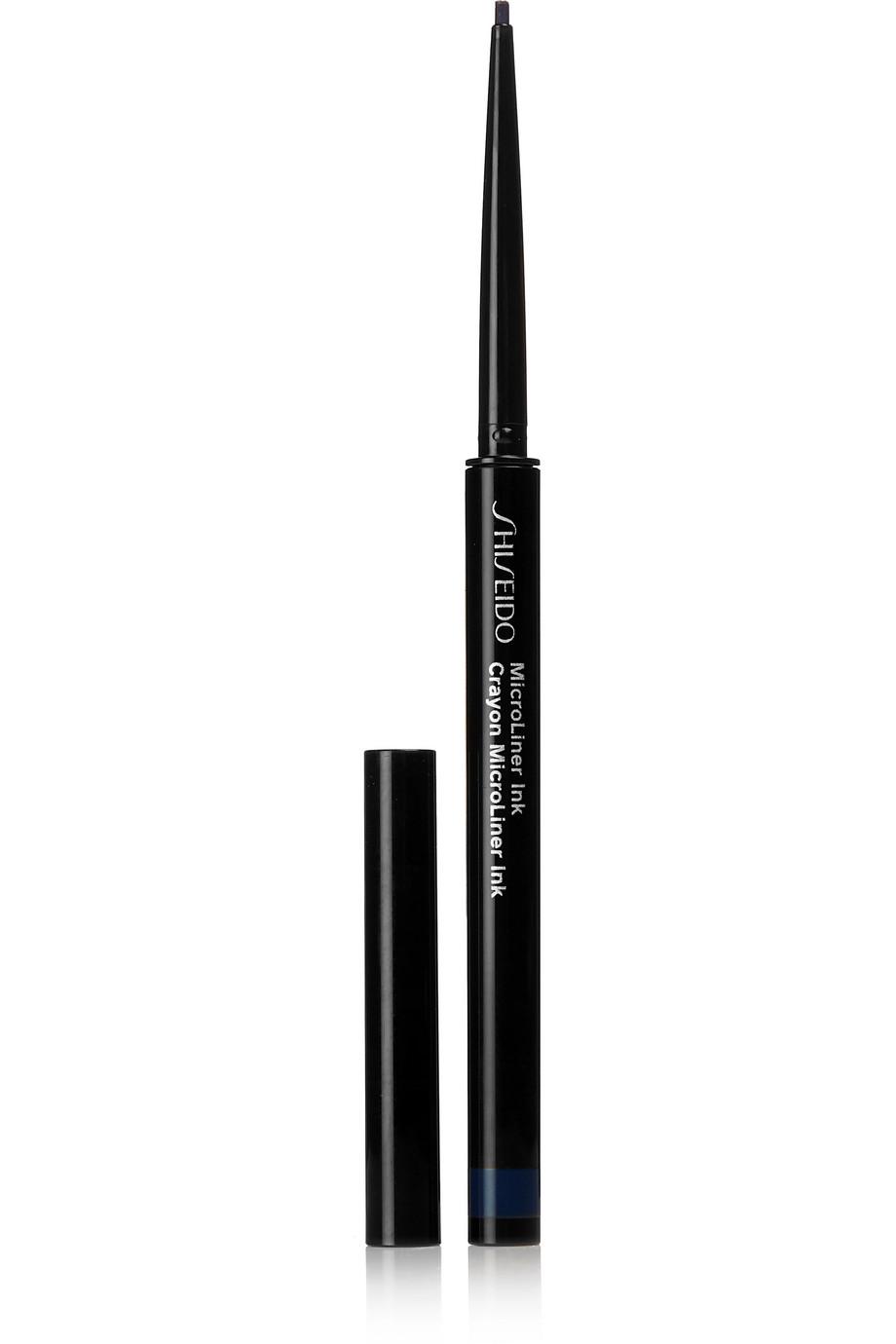 Shiseido MicroLiner Ink – Navy 04 – Kajal