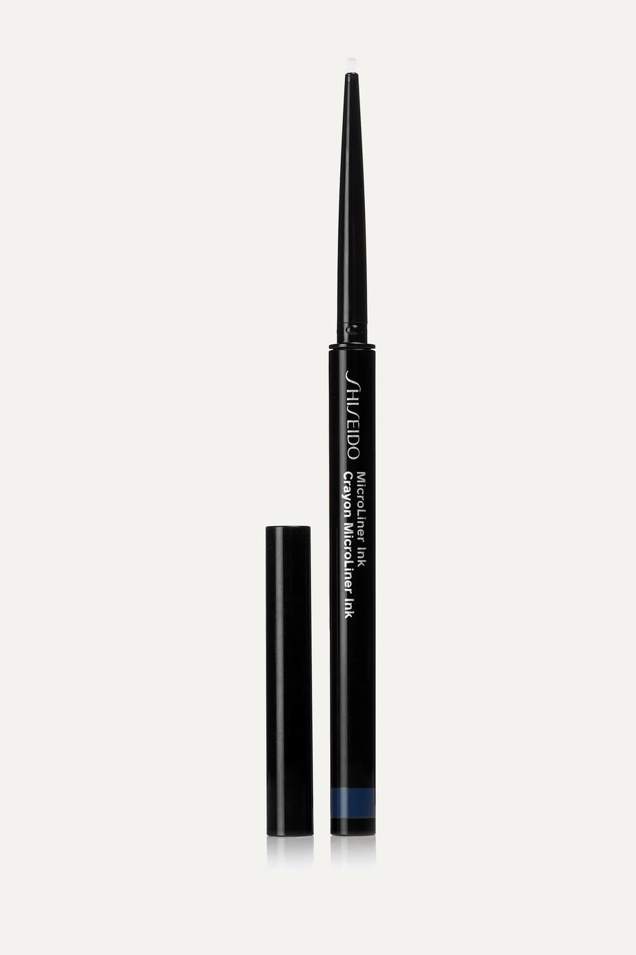 Shiseido MicroLiner Ink – White 05 – Kajal