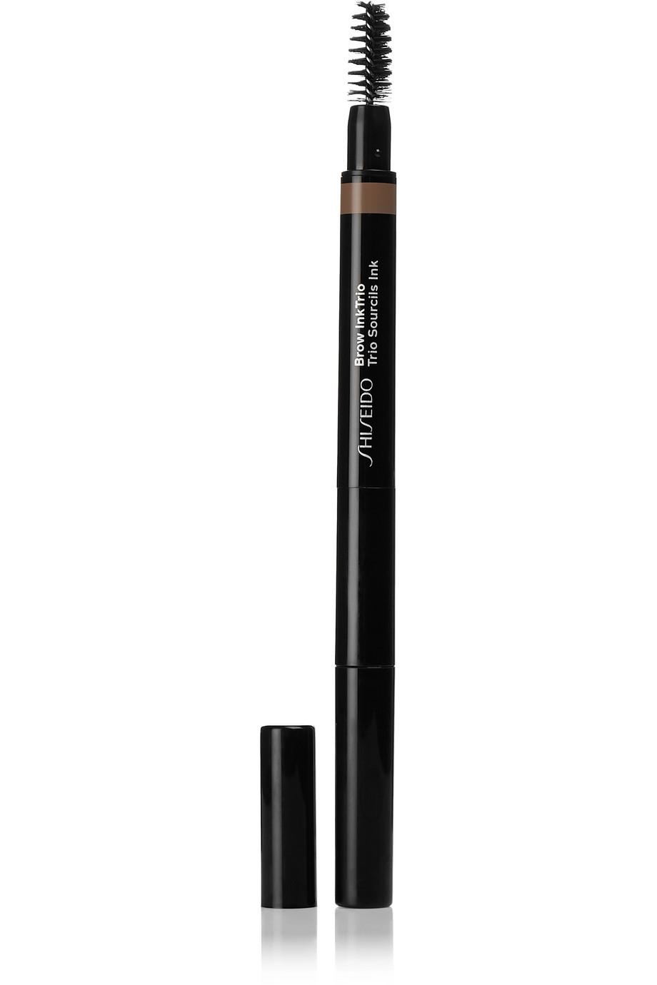 Shiseido Brow InkTrio – Taupe 02 – Augenbrauenstift