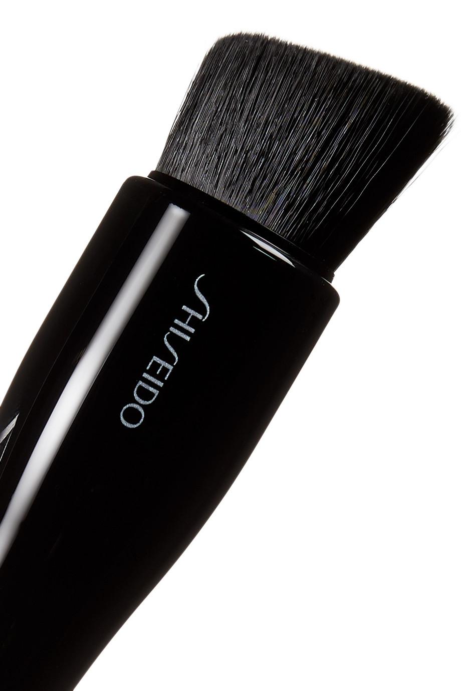 Shiseido Hasu Fude Foundation Brush – Foundation-Pinsel