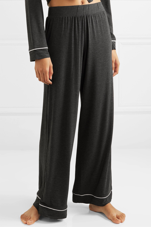Eberjey Gisele stretch-modal pajama set