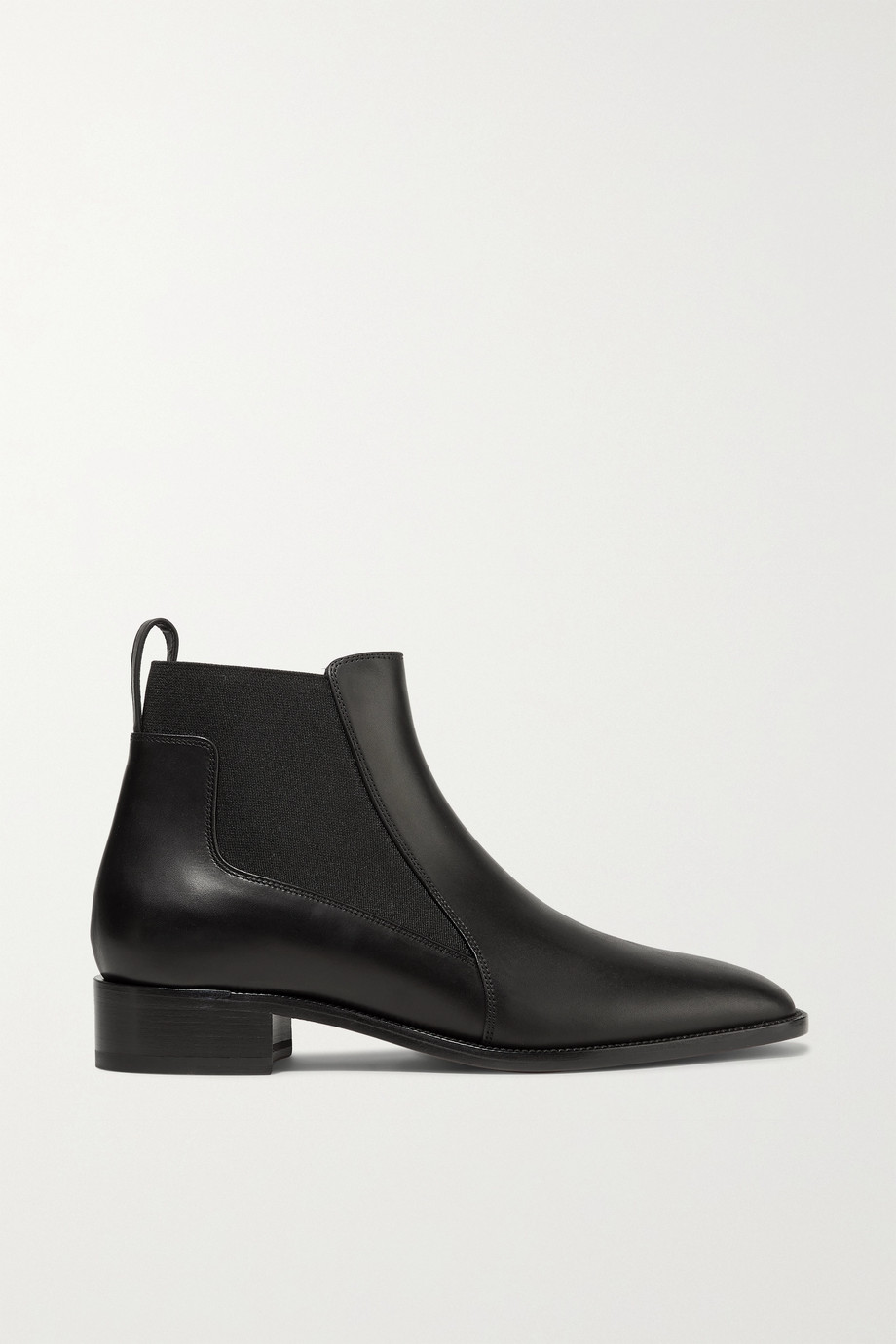 Christian Louboutin Marnmada leather Chelsea boots