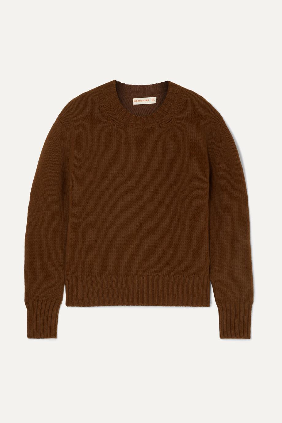 &Daughter Enda wool sweater