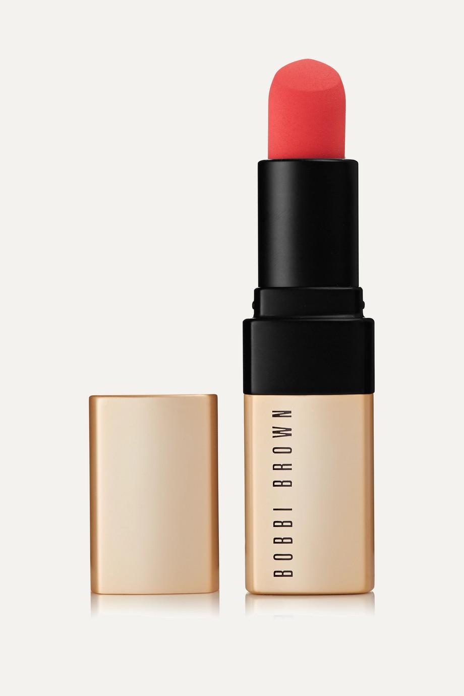 Bobbi Brown Luxe Matte Lip Color - Cheeky Peach