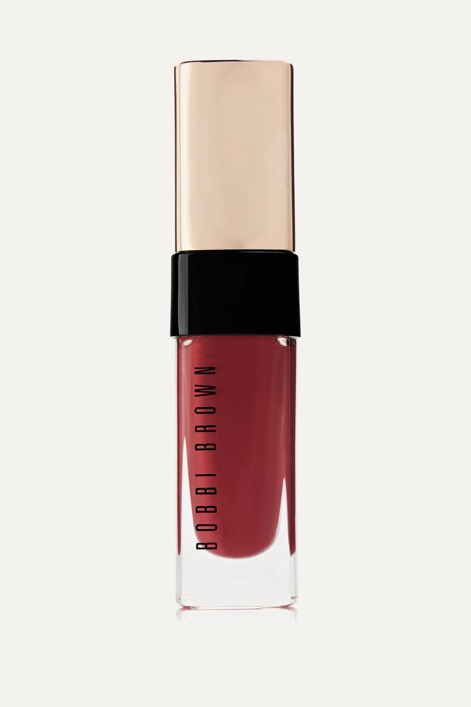 Bobbi Brown Luxe Liquid Lip High Shine - Italian Rose