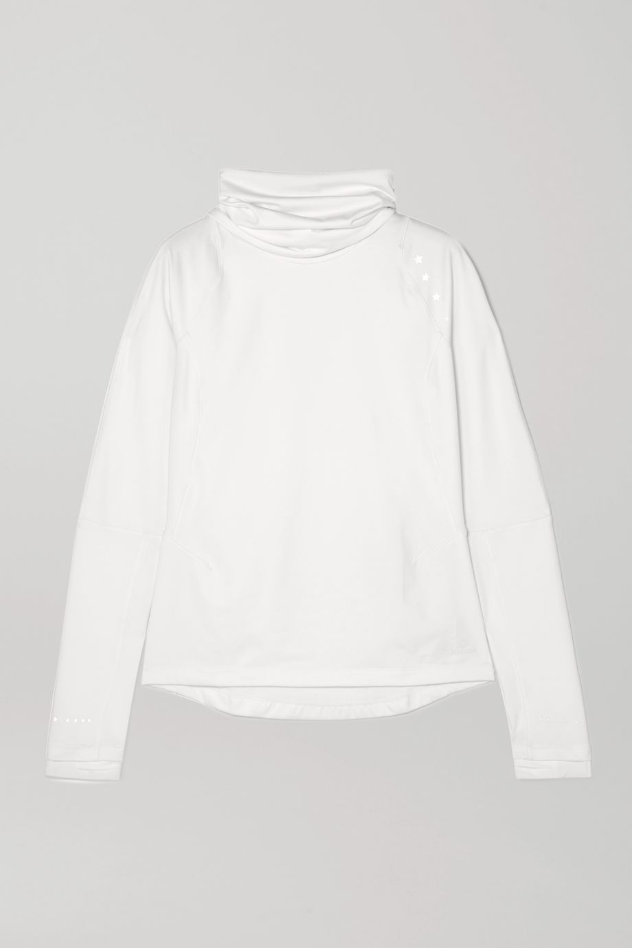 BOGNER FIRE+ICE Frida stretch-jersey base layer