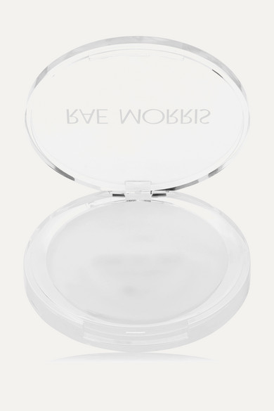 Invisible Mattifier Face Powder by Rae Morris