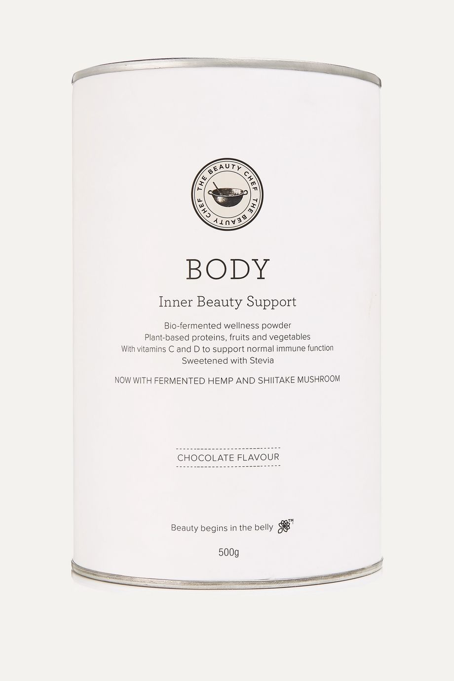 The Beauty Chef Body Inner Beauty Support - Chocolate, 500g