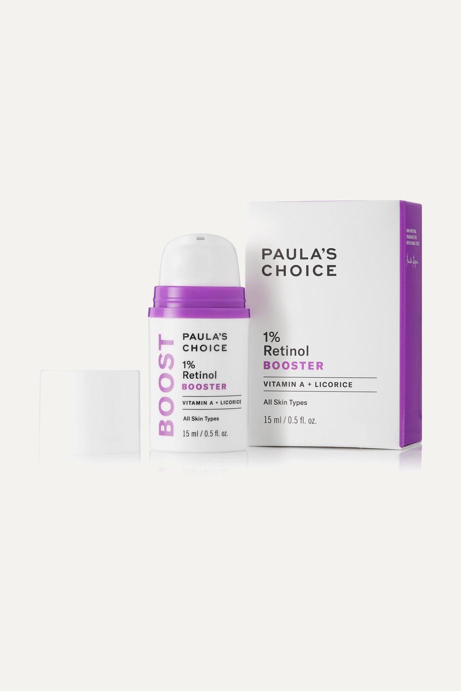 Paula's Choice 1% Retinol Booster, 15 ml – Serum