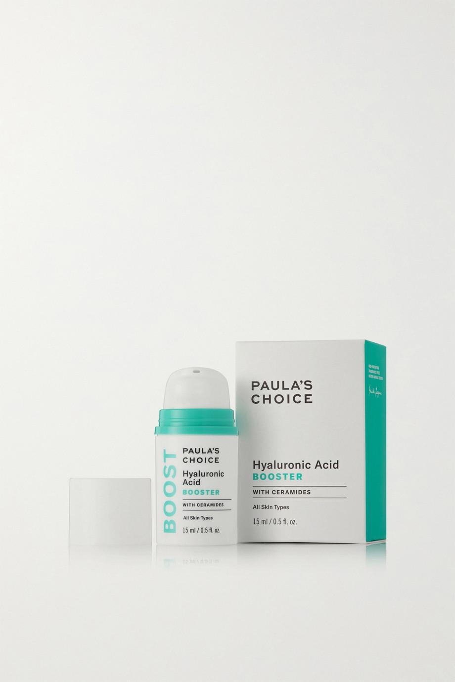Paula's Choice Hyaluronic Acid Booster, 15 ml – Serum