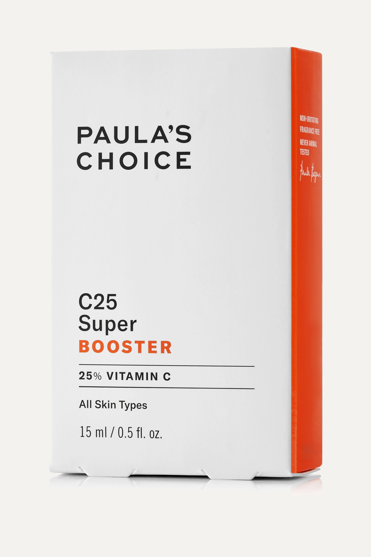 Paula's Choice C25 Super Booster, 15 ml – Serum