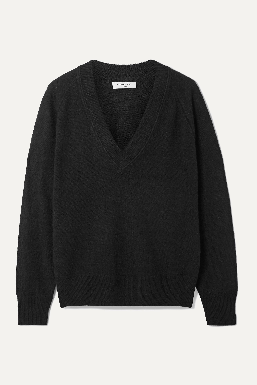 EQUIPMENT Madalene cashmere sweater