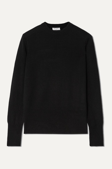 Sanni Cashmere Sweater by Equipment