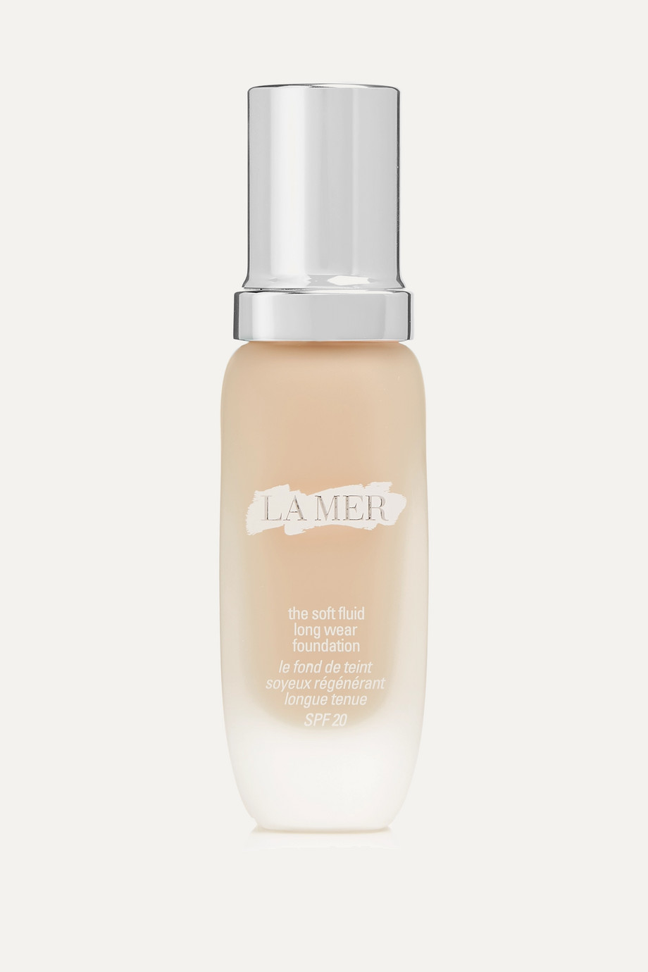 La Mer The Soft Fluid Long Wear Foundation SPF20 - 160 Crème, 30ml