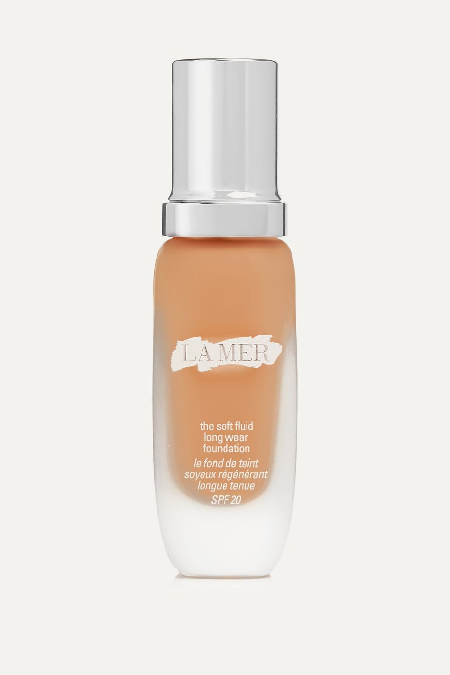 La Mer The Soft Fluid Long Wear Foundation SPF20 - 440 Amber, 30ml