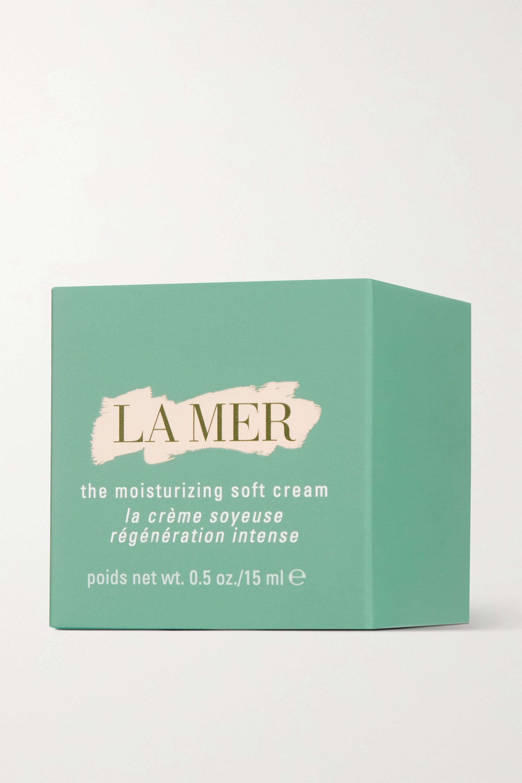 La Mer The Moisturizing Soft Cream, 15ml