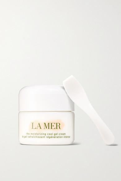 LA MER   La Mer - The Moisturizing Cool Gel Cream, 15ml - one size   Goxip