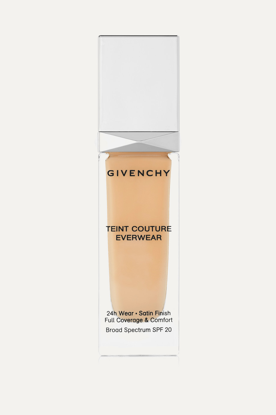Givenchy Beauty Teint Couture Everwear Foundation SPF20 - Y110, 30ml