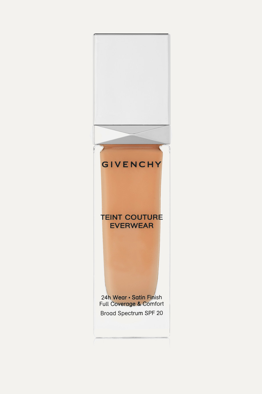 Givenchy Beauty Teint Couture Everwear Foundation SPF20 - P200, 30ml