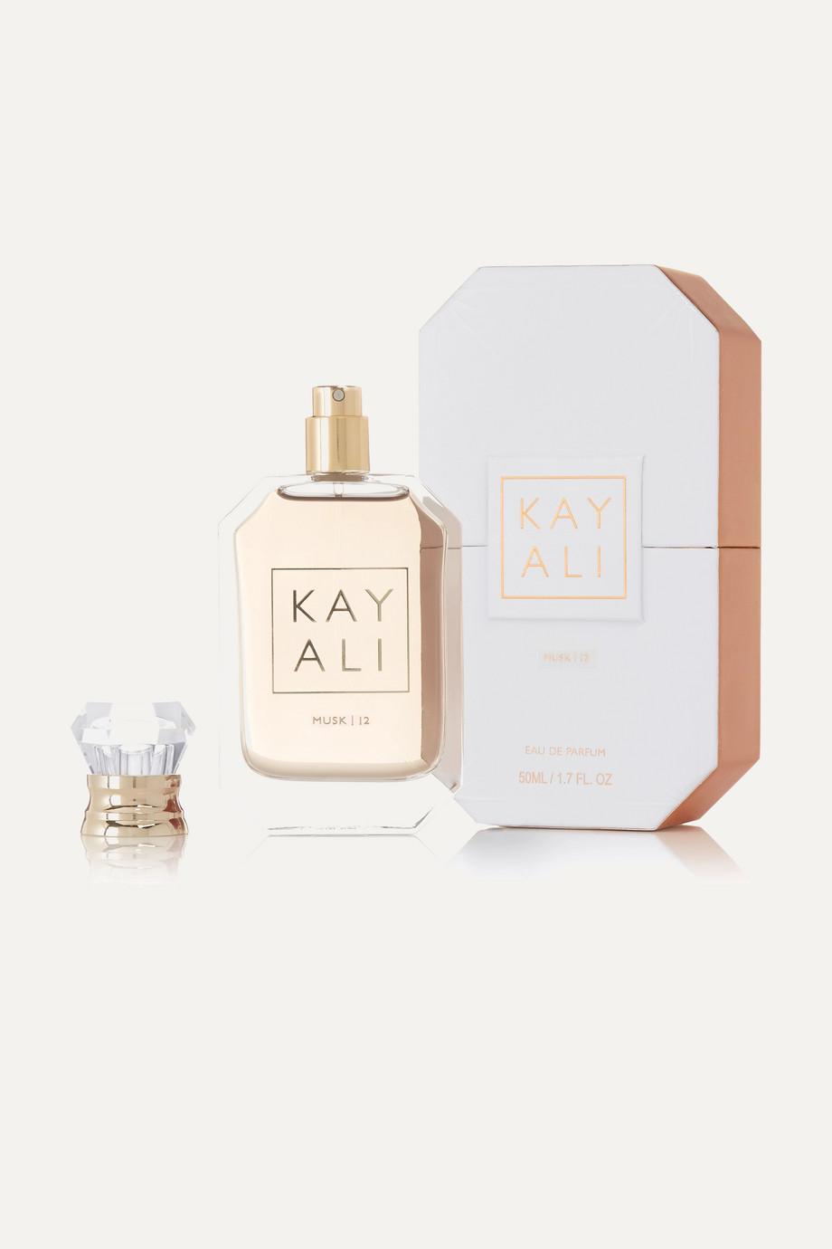 Huda Beauty Kayali Eau de Parfum - Musk 12, 50ml