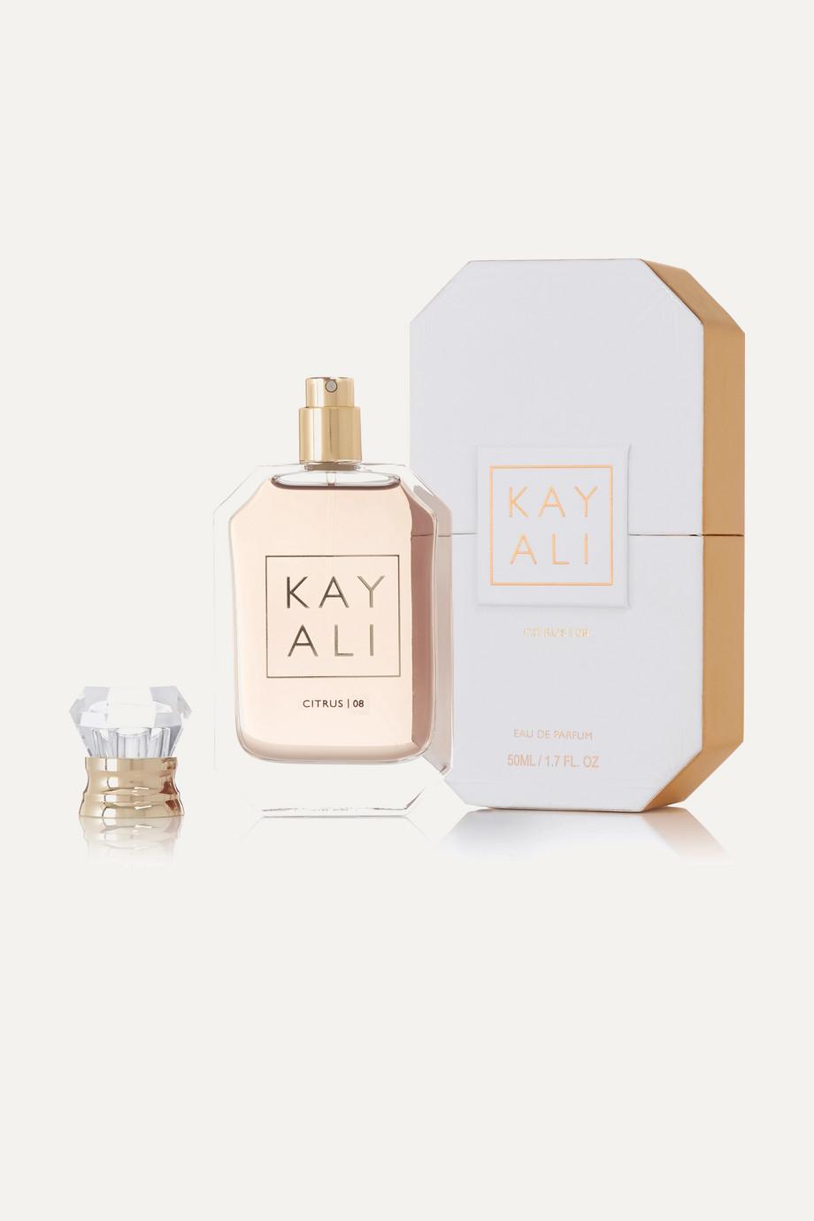 Huda Beauty Eau de Parfum - Kayali Citrus 08, 50ml