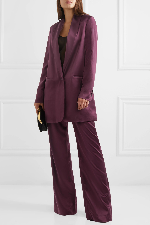 Pajamas Rio Fashion Suit Blouse and Pants