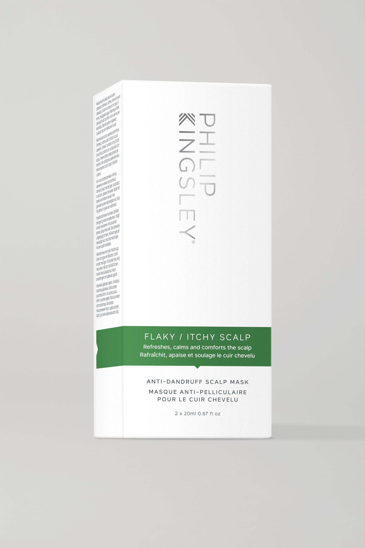 PHILIP KINGSLEY Flaky Itchy Scalp Mask, 2 x 20 ml – Kopfhautmaske