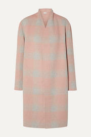 By Malene Birger Carolas wool-blend felt coat