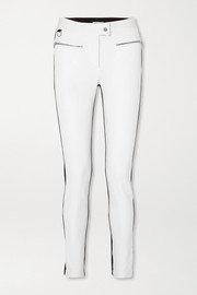Jes two-tone ski pants