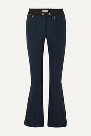 Teri flared ski pants