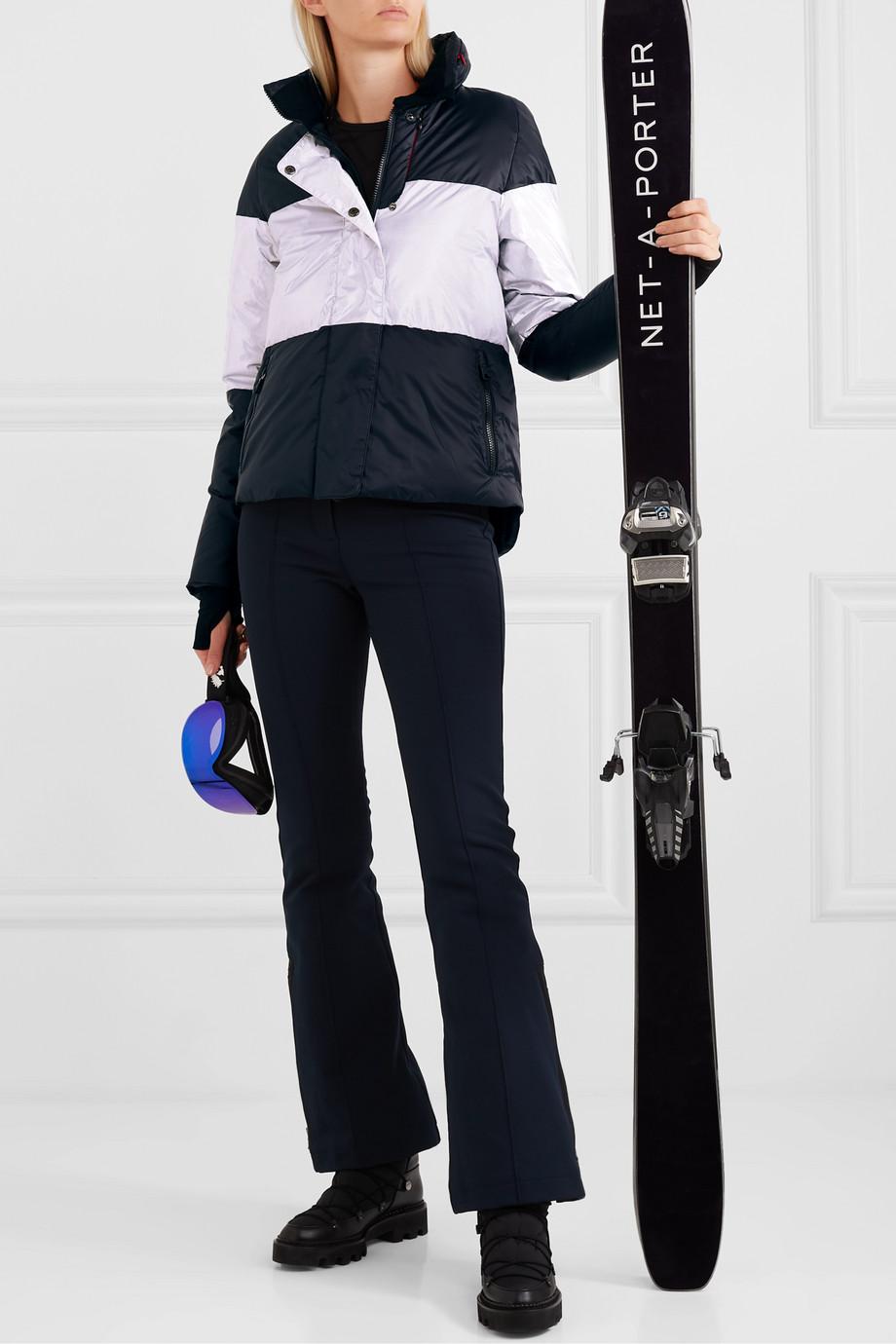 Erin Snow Teri flared ski pants