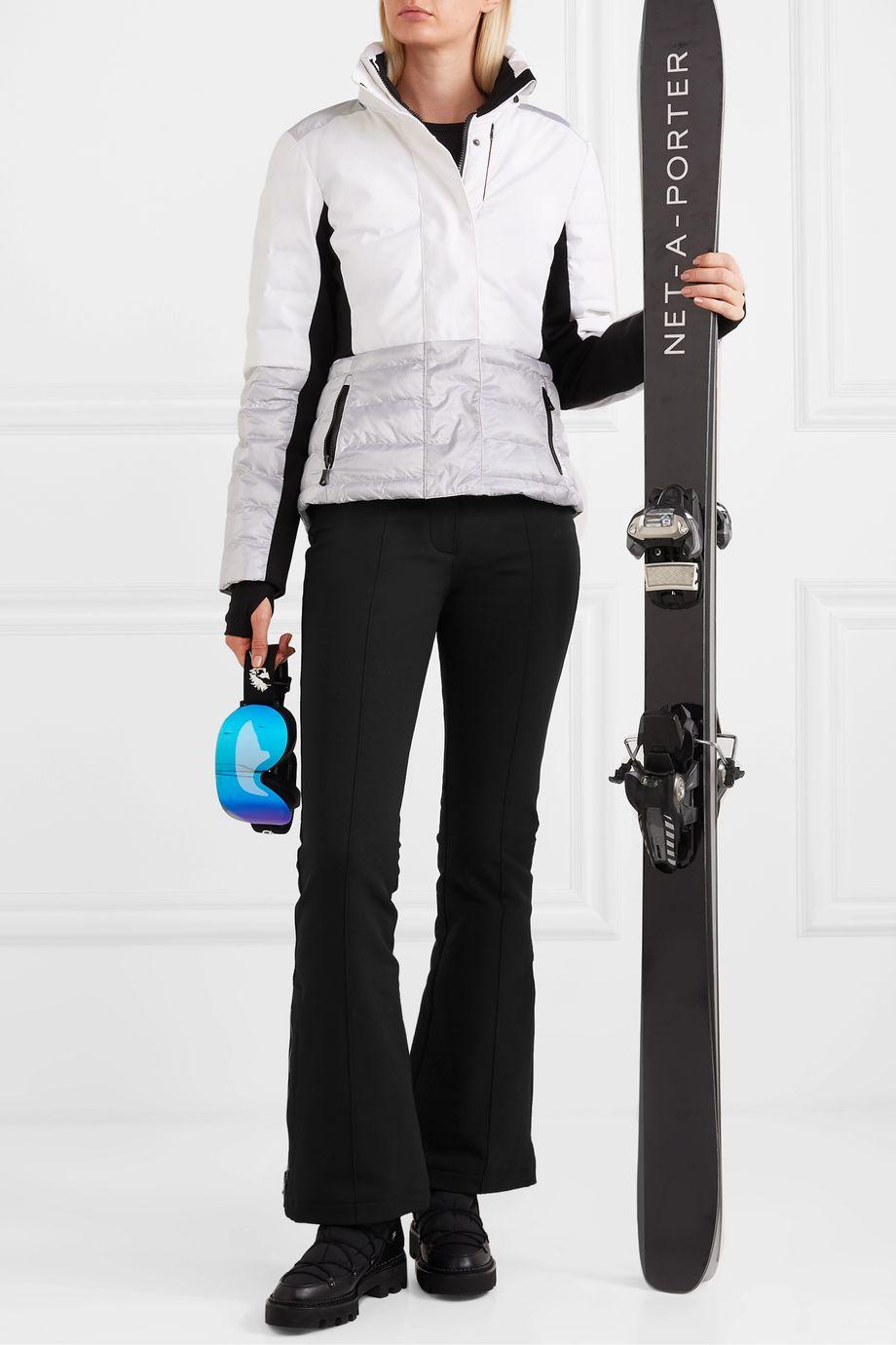 Erin Snow Teri bootcut ski pants
