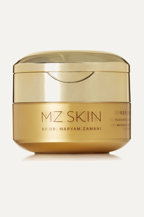 Colorless Replenish & Restore Placenta & Stem Cell Night Recovery Mask, 30ml   MZ Skin ny7tOs