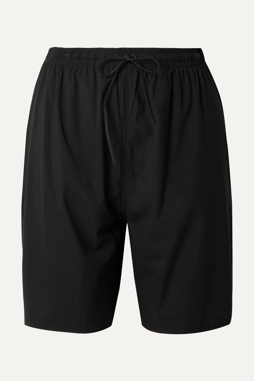 WONE Stretch-jersey shorts