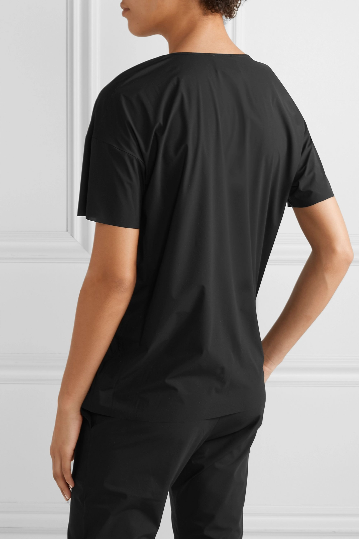 WONE Oversized stretch-jersey T-shirt