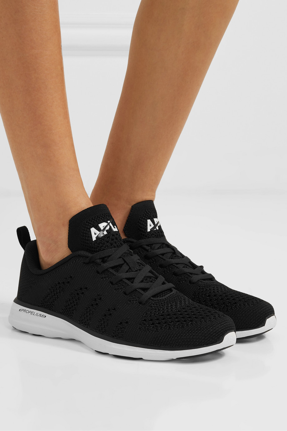 APL Athletic Propulsion Labs TechLoom Pro mesh sneakers