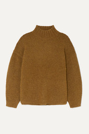 3.1 Phillip Lim Oversized stretch-knit sweater