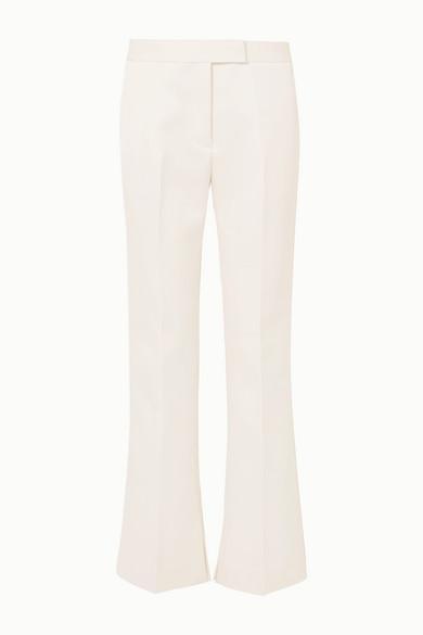 Twill Straight Leg Pants by 3.1 Phillip Lim